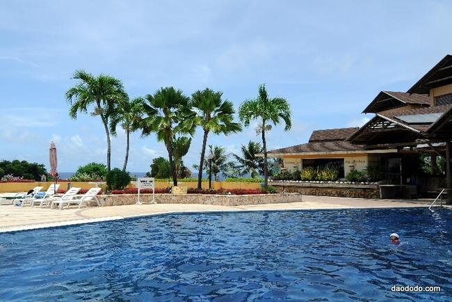 马里亚纳乡村俱乐部 mariana resort & spa saipan